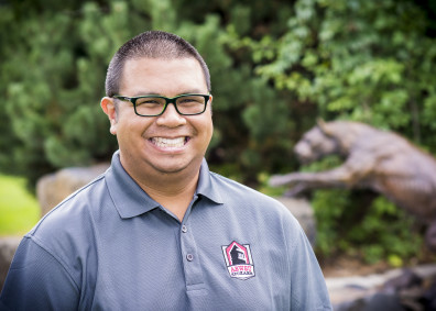 Karl Nacalaban WSU Spokane
