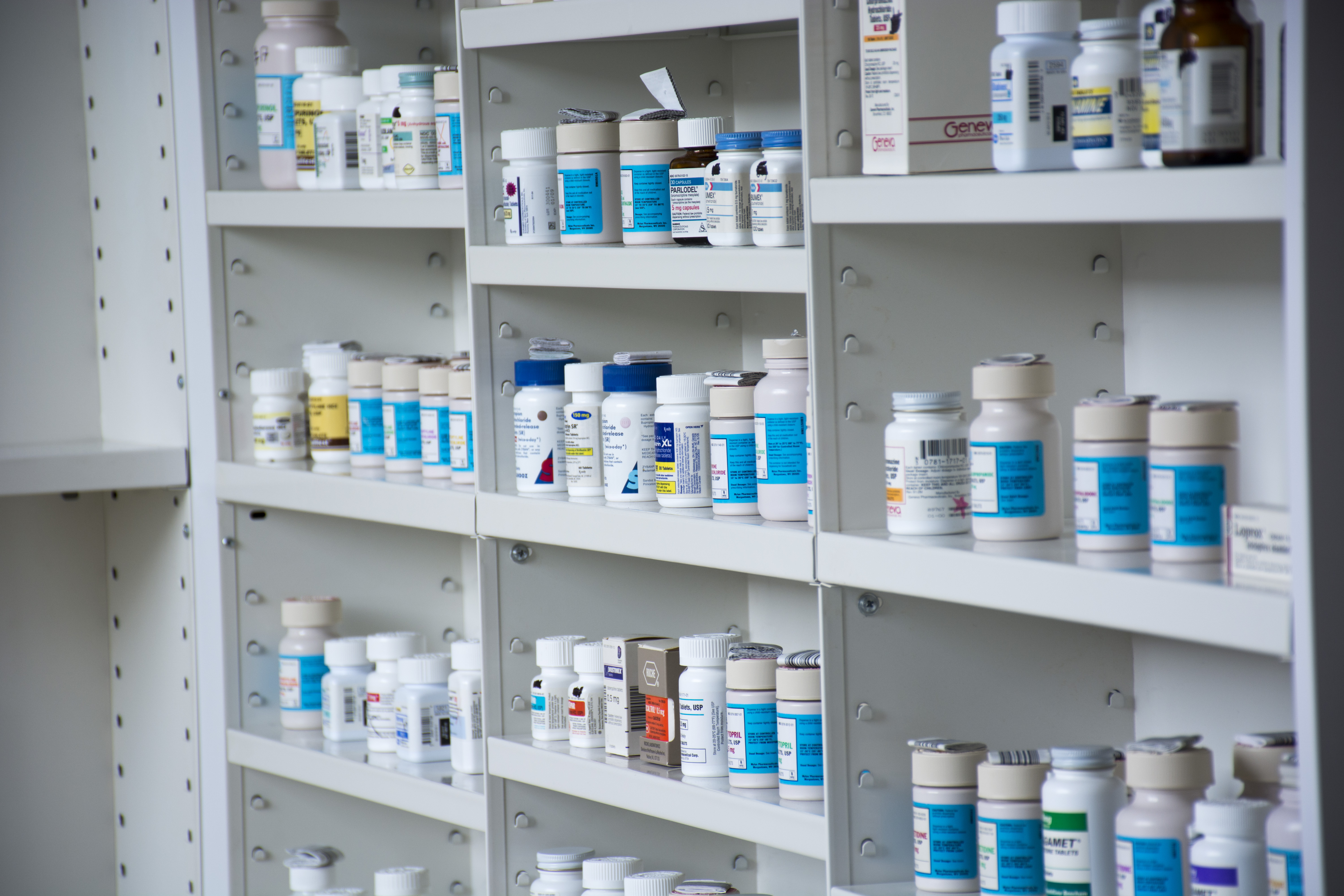 The Role of the Pharmacist in Public Health