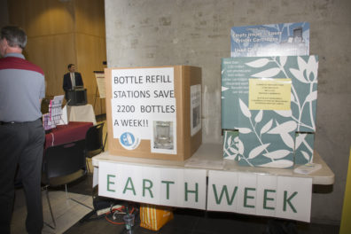 Earth Day WSU Spokane