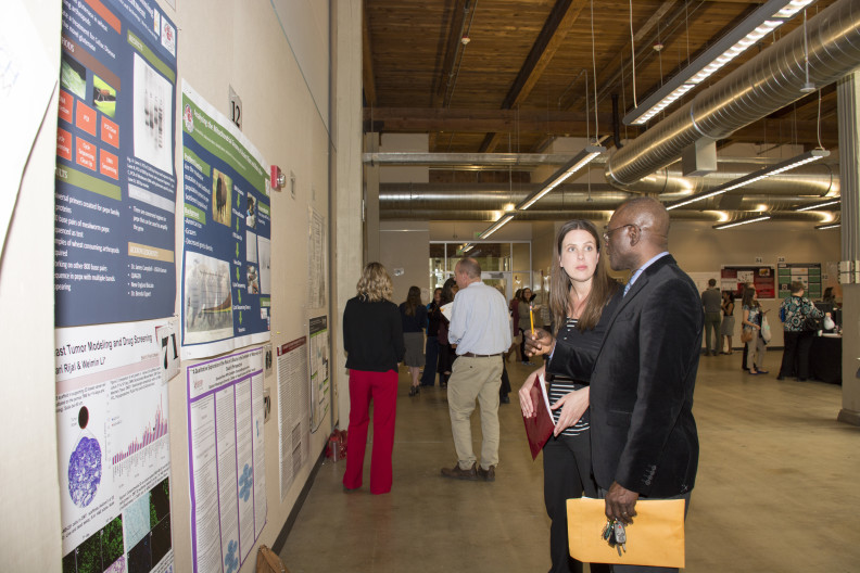 Inland Northwest Research Symposium