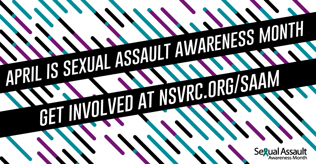 Wrapping up Sexual Assault Awareness Month | WSU Health