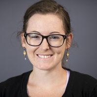 Shannon Dunn, NEP instructor