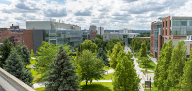 WSU Health Sciences Spokane