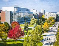 WSU Spokane Campus