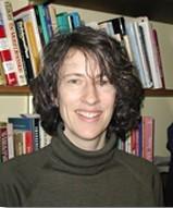Christine Horne.