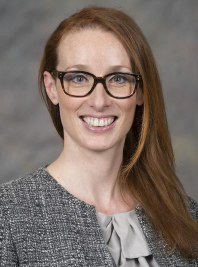 Dr. Melanie-Angela Neuilly.