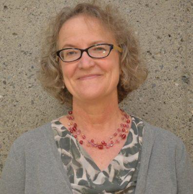 Dr. Mary Stohr.