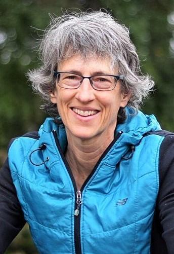 Dr. Christine Horne.