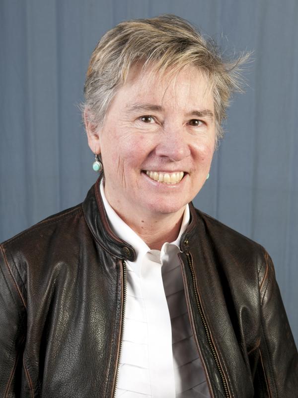 Cecilia Richards