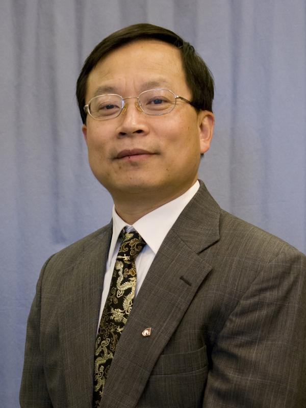 Jinwen Zhang