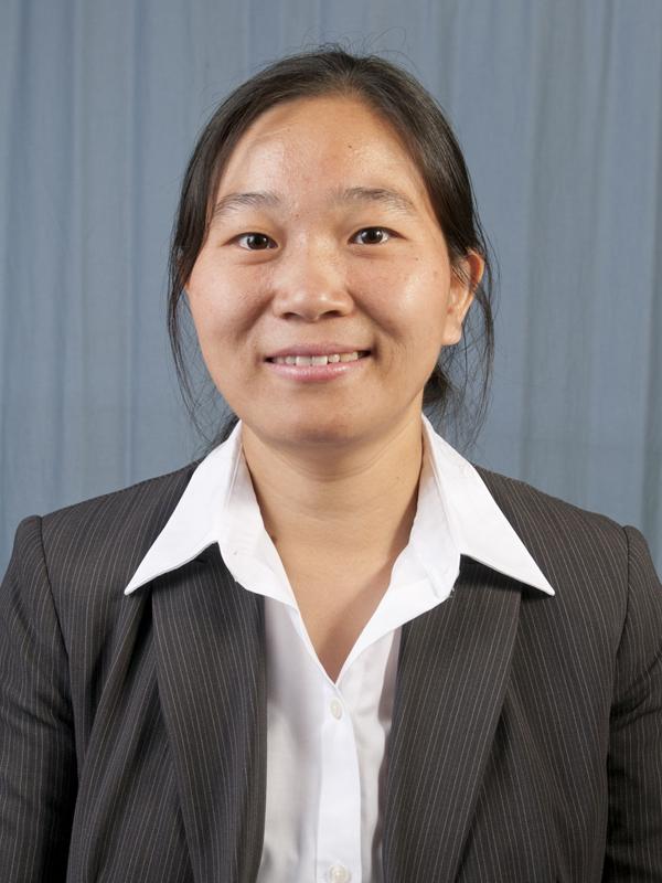 Qizhen Li