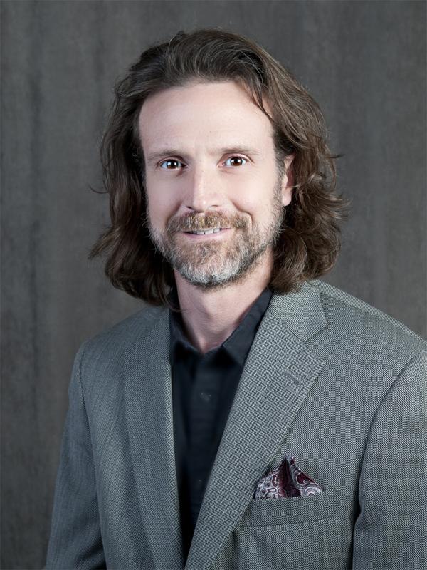 Scott Beckman
