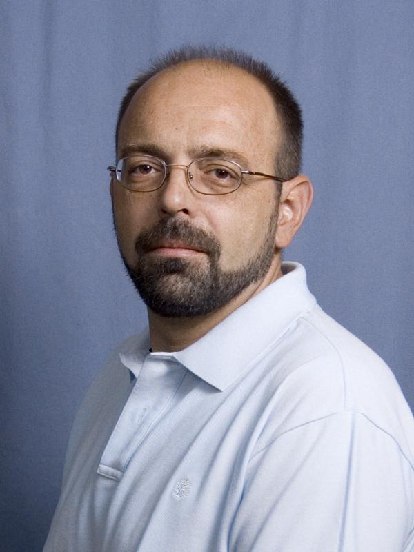 Sinisa Mesarovic