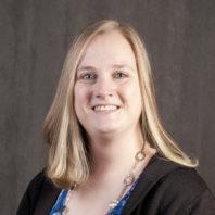Sam Cooper - Undergraduate Academic Coordinator