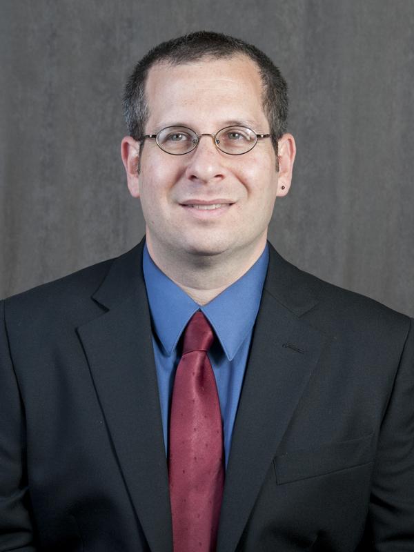 Gordon Taub