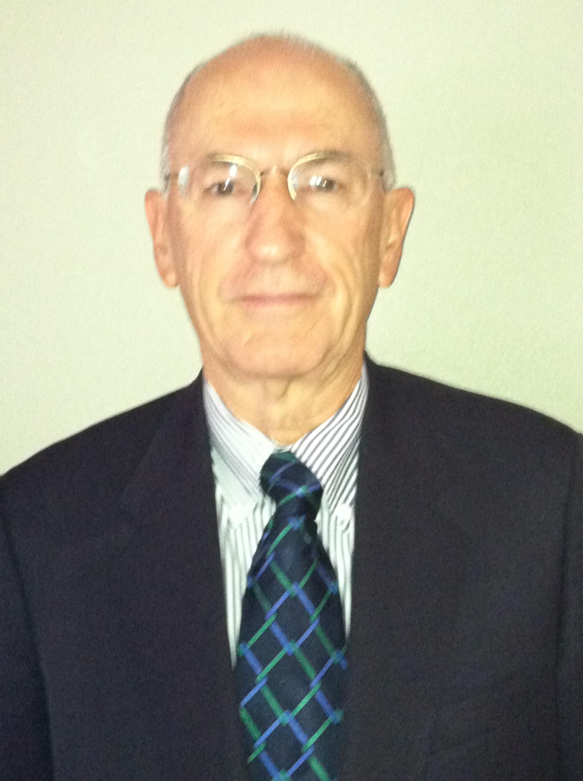 Richard Stout