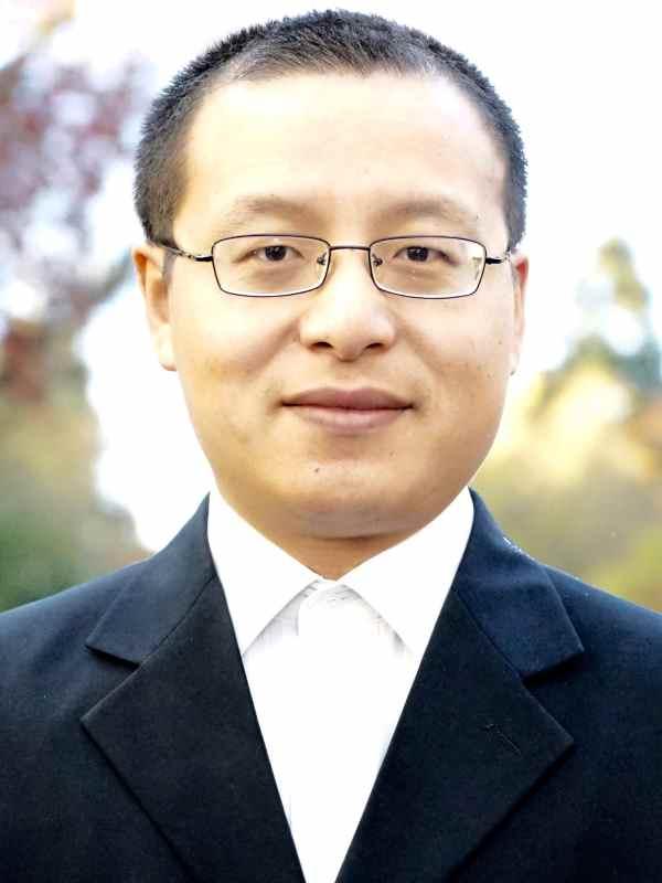 Zhiquan Shu