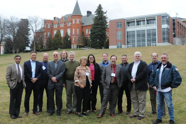 advisory board spring 2019