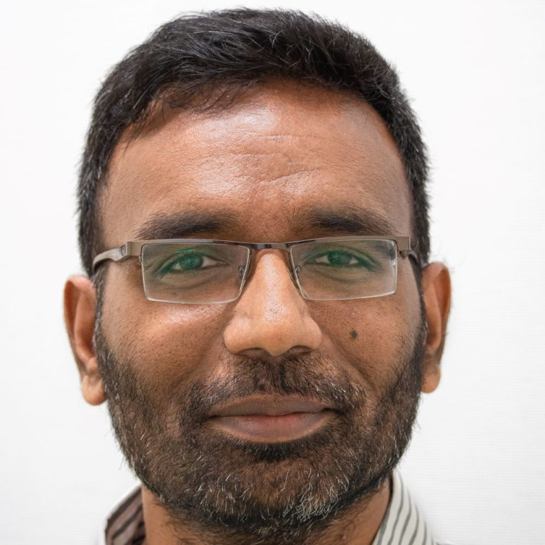 Dr. Narasimha Boddeti