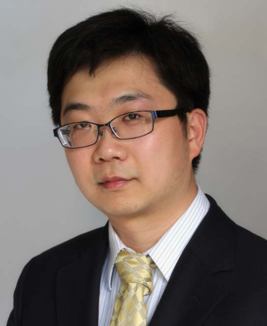 Kaiyan Qiu