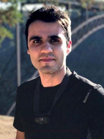 Mohammadreza-Radmanesh