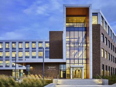 WSU Everett Campus.
