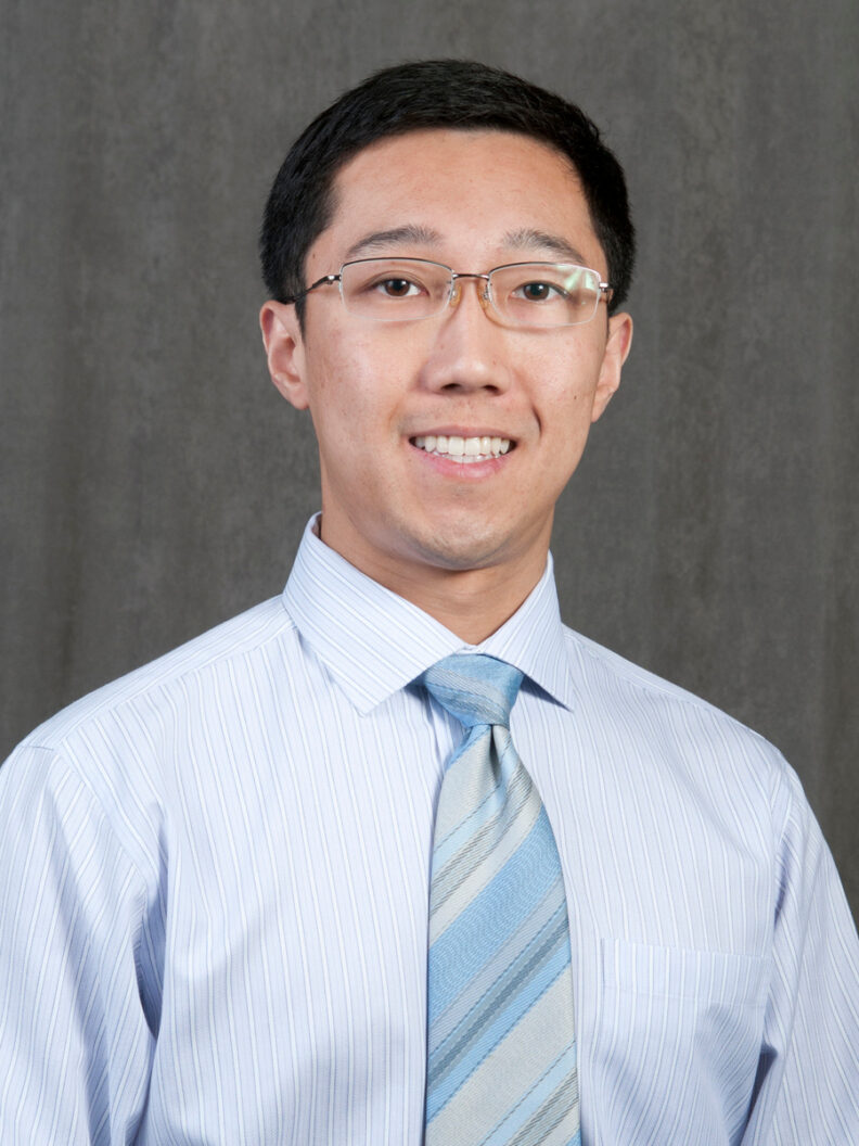 Dr. Hu Yueqi