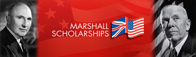 Visit the Marshall scholarships website.