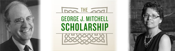 Visit the Mitchell scholarships website.