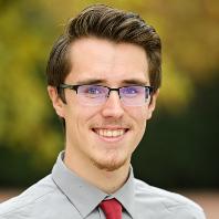 Rhodes finalist Ryan Summers.