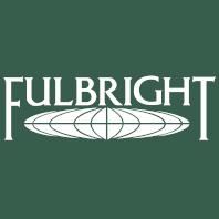 Logo of the Fulbright U.S. Student Program.