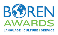 Visit the Boren Awards website to learn about the basics of Boren scholarships.