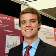 Kristian Gubsch is one of 46 American students to receive A Marshall Scholarship for 2020, and is the only recipient from Washington and the Pacific Northwest.