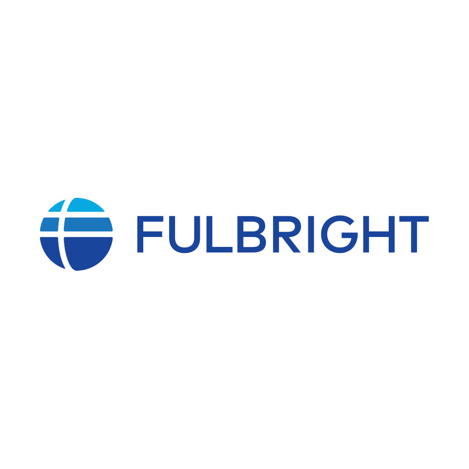 Logo of the Fulbright U.S. Student Program.