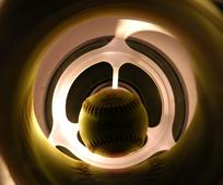 Ball in barrel