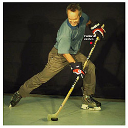 Performance of Ice Hockey Sticks by Brendan Kays