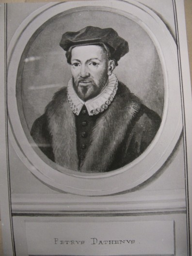 Petrus Dathenus