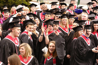2005_Spring_Commencement