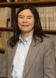 Frances McSweeney