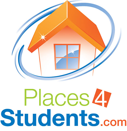 graphic advertising housing option for students