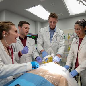 Medical Students