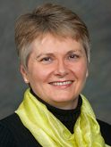 Portrait of Dr. Karen Weathermon