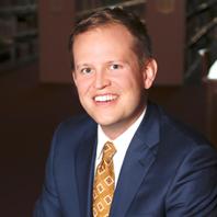 Dean of Gonzaga University School of Law Jacob Rooksby.