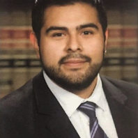 Luis Cortes Romero, an immigration attorney from Seattle, Washington.