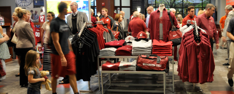 WSU Connections Store