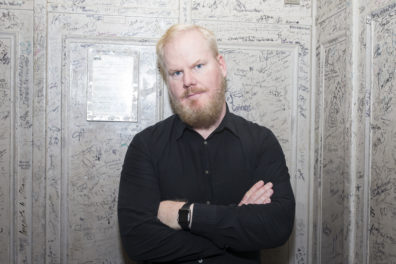 Jim Gaffigan For 2019 Mom S Weekend Beasley Coliseum