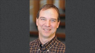 Bill Davis, Interim Vice Provost for Academic Engagement and Student Achievement.