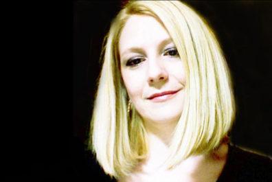 Laura Schweldinger portrait