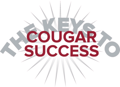 The Keys to Cougar Success
