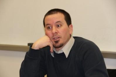 Dr. Raoul Líevanos